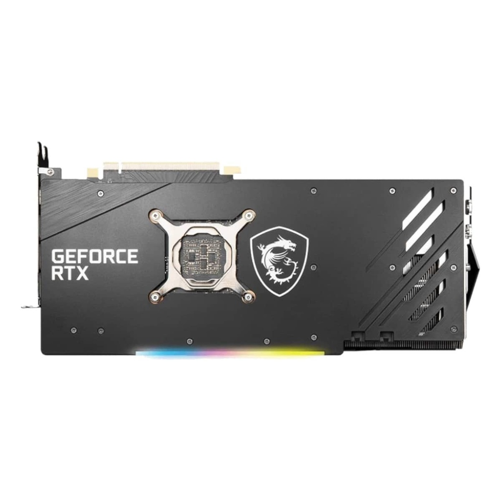 Carte graphique GeForce RTX 3070 MSI RTX 3070 GAMING X TRIO 8G
