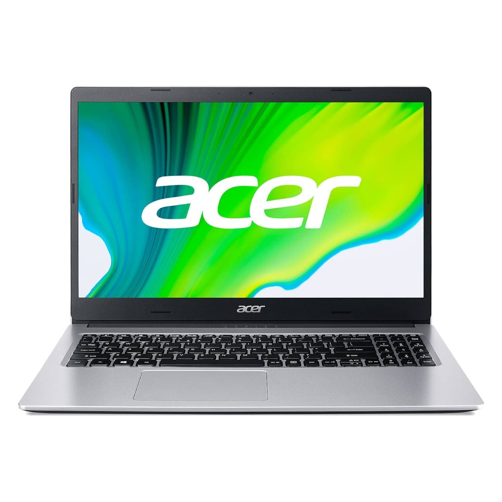 "PC Portable 15.6"" Acer A315-23-R9A1, Silver (NX.HVUEF.009)"