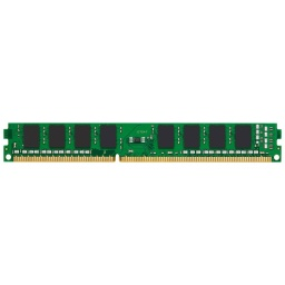 [I_MEKGT-225907] Mémoire DIMM DDR3L 1600MHz Kingston,  4Gb ValueRAM (KVR16LN11/4)